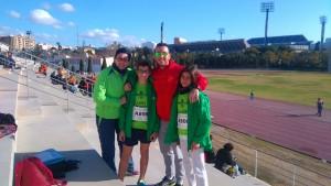 Control Alicante Febrero 2016